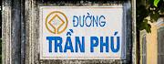 Duong tran Phu - Monuments in Vietnam