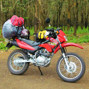 Off-Road Motorbike Tour in Nha Trang, Vietnam