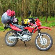 Off-Road Motorbike Tour in Nha Trang, Vietnam